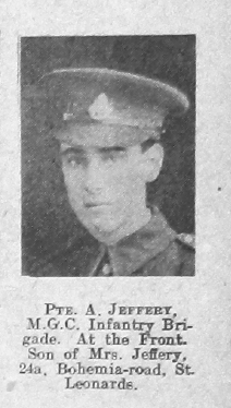 A Jeffery