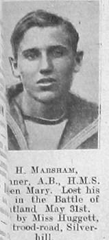 Horace William Marsham