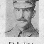 H Dobson