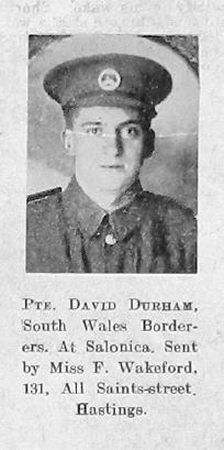 David Durham