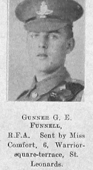 George E Funnell