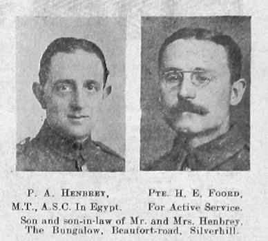 Henbrey & Foord