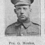 G Morris