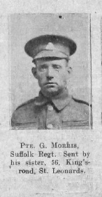 Morris, G