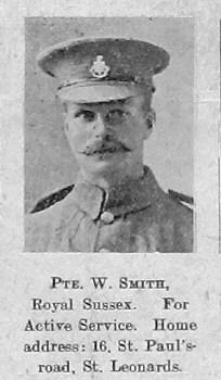 W Smith