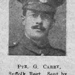George Carey