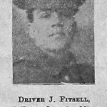 J Fitsell