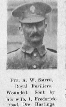 A W Smith