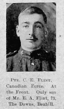 Charles Edward Flint