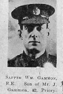 William Gammon