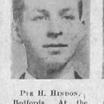 Henry Hindon