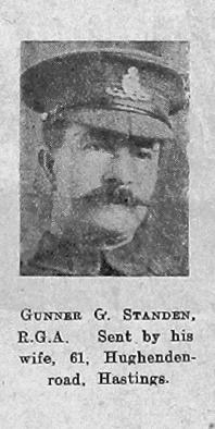 George Standen