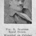 Reginald Standen