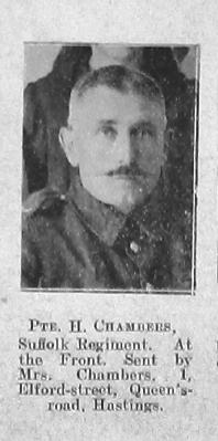 H Chambers