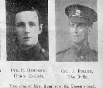 Hembrow & Fuller