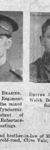Braiser, James J
