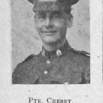 Arthur Edward Cresey