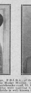 Gutteridge, Richard Howard
