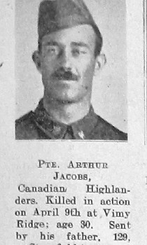 Arthur Jacobs