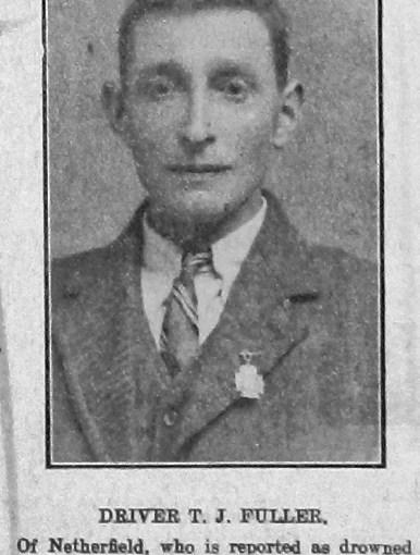 Fuller, Thomas John