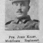 John Kiley