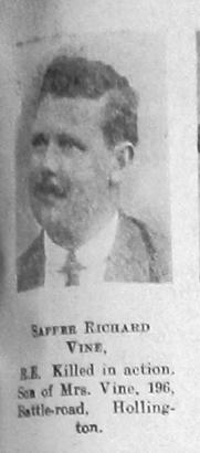 Richard Vine