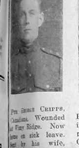 George Cripps