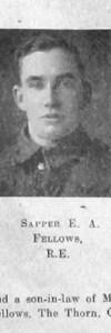 Fellows, Frederick J