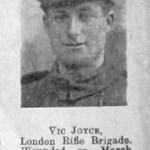 Victor Joyce