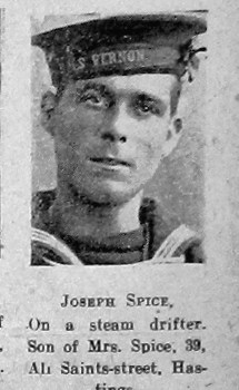 Joseph Spice