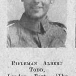 Albert Charles Todd