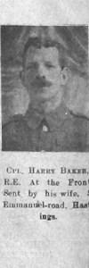 Baker, Harry
