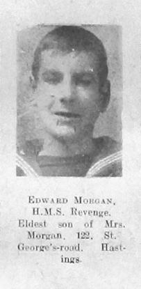 Morgan, Edward