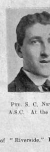 Neville, Ernest A