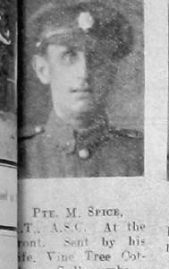 Mark Spice
