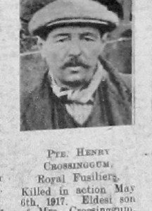 Henry Crossingham