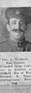 Durrant, Arthur
