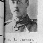 Leonard Jeffery