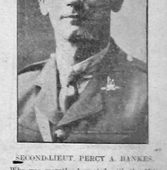 Percy Abbott Bankes