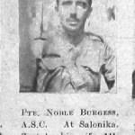 Noble Burgess