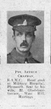 Arthur Chapman photo #9814, Arthur Chapman image