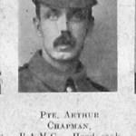 Arthur Chapman