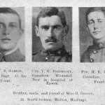Gasson, Johnstone & Burton