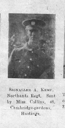 A Kemp