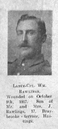 William Rawlings