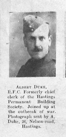 Duke, Albert