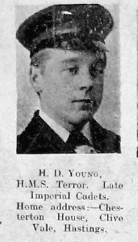 H D Young