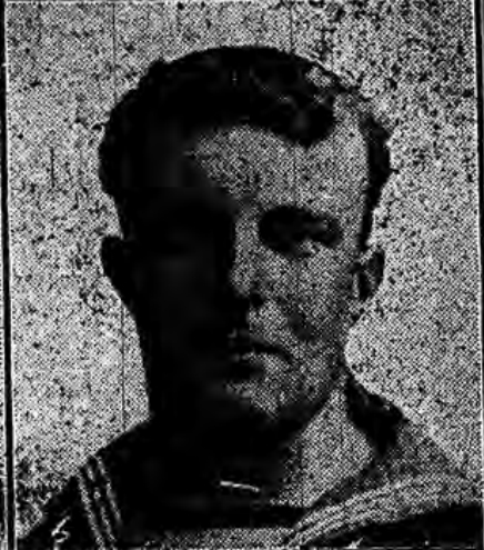 Henry Tomlin