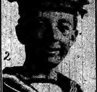 William Henry Wenham Baker