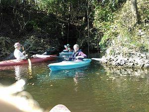 Boating in the spring 30.5775299, -83.2618256